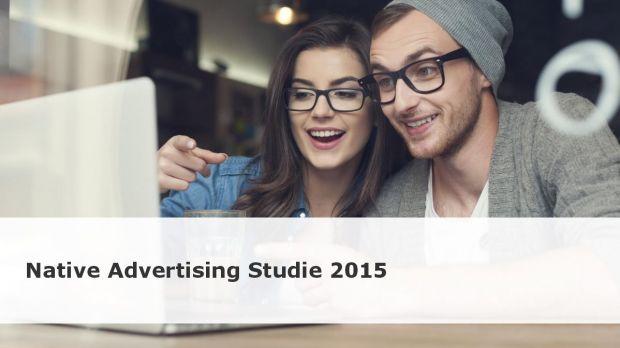 Studie: Akzeptanz von Native Advertising steigt